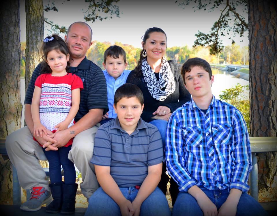 The Traversy Family